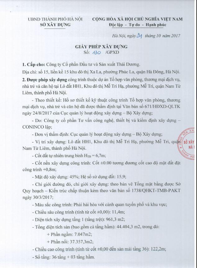 giay-phep-xay-dung-chung-cu-the-sun